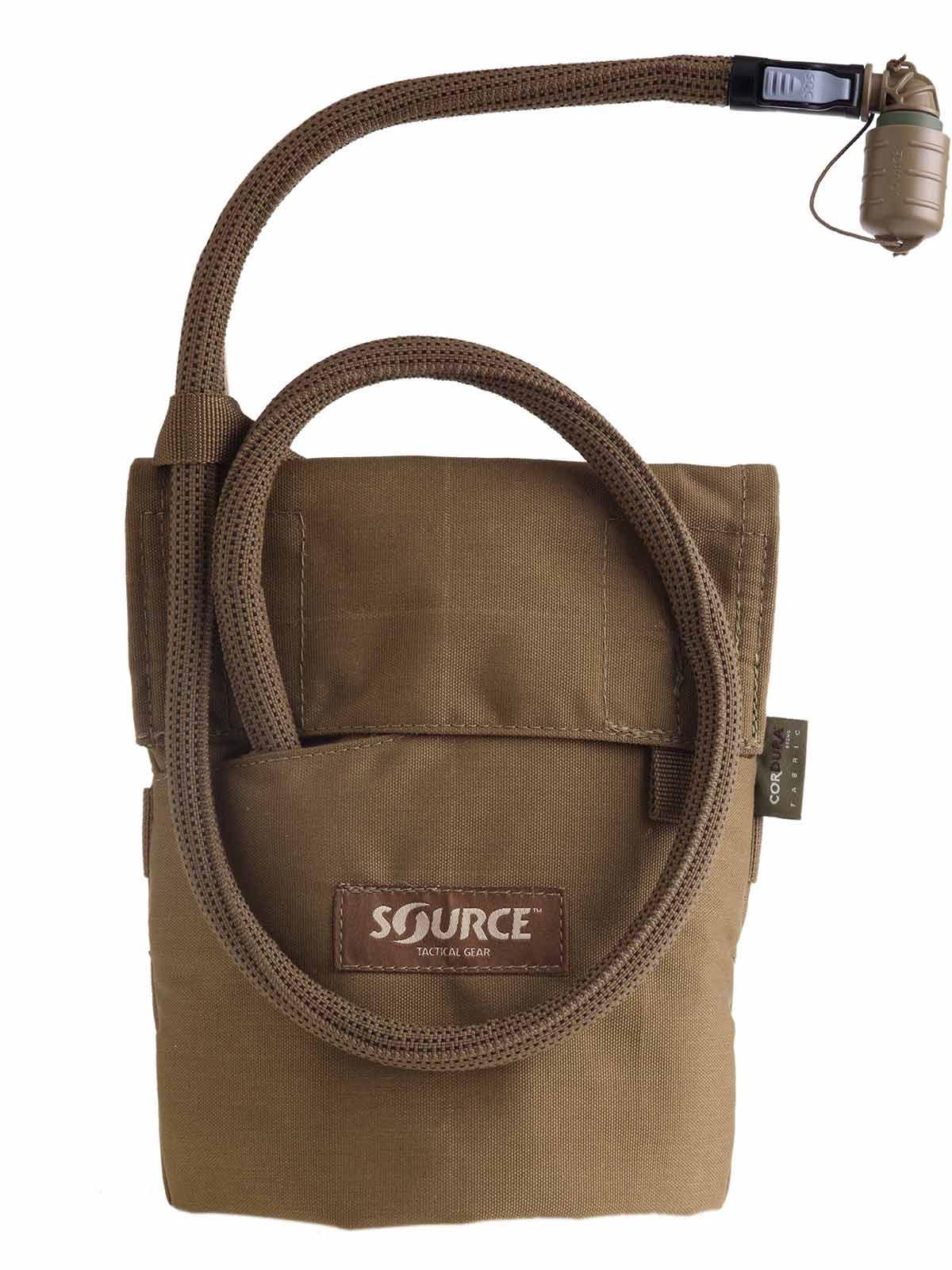 Source Kangaroo 1l auspiciador pouch