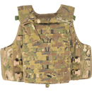 Scalable Tactical Vest (STV)